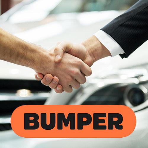 Bumper 0% Finance