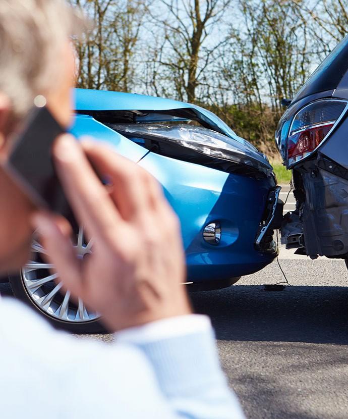 Accident Assistance